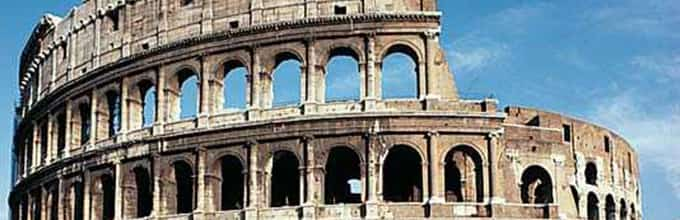 Skip the line admissions for Colosseum and St Castle Angelo + Public  transportation for 3 days f8a78691f4f