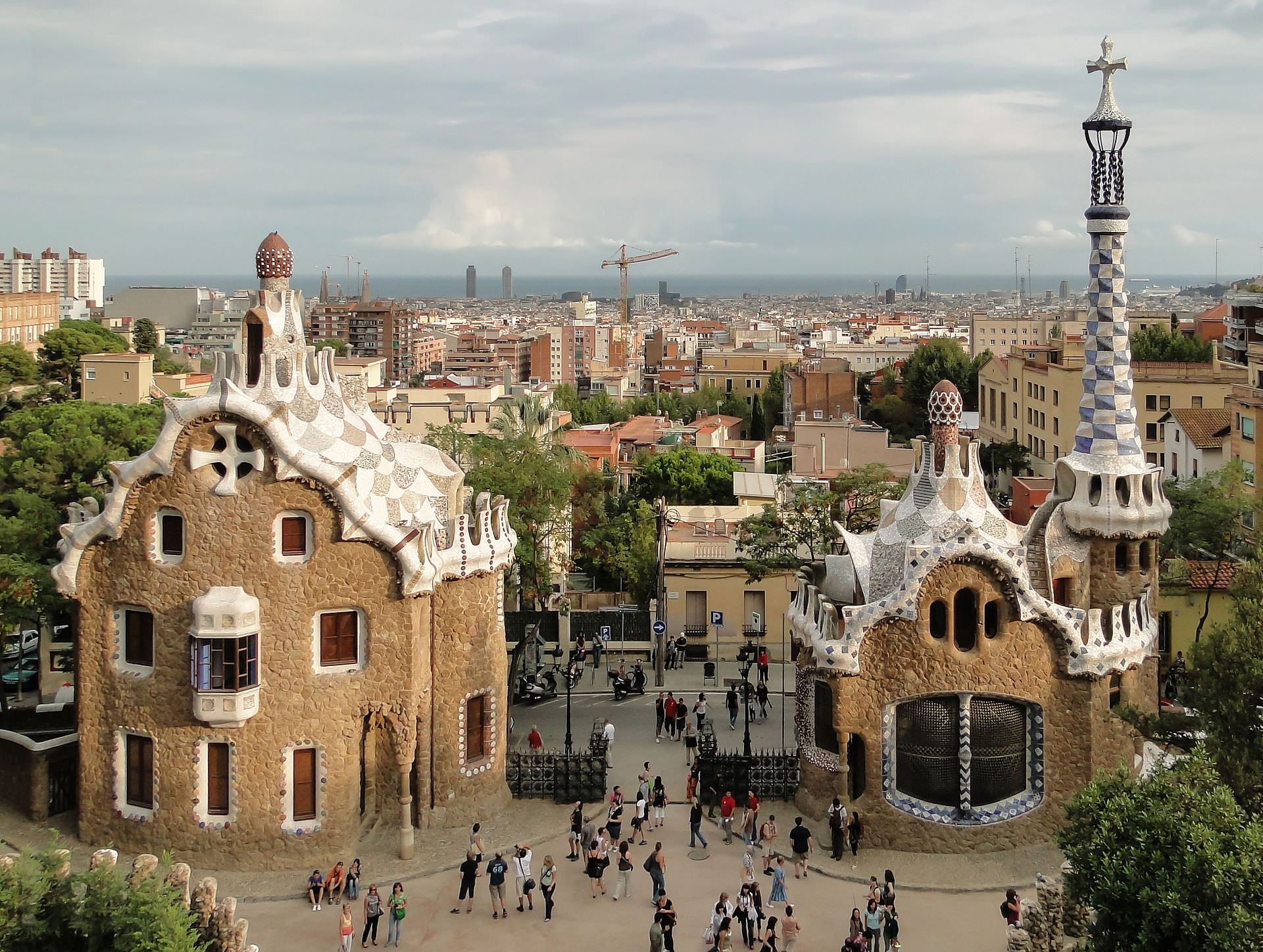 Know Activities Barcelona Explore Barcelona With