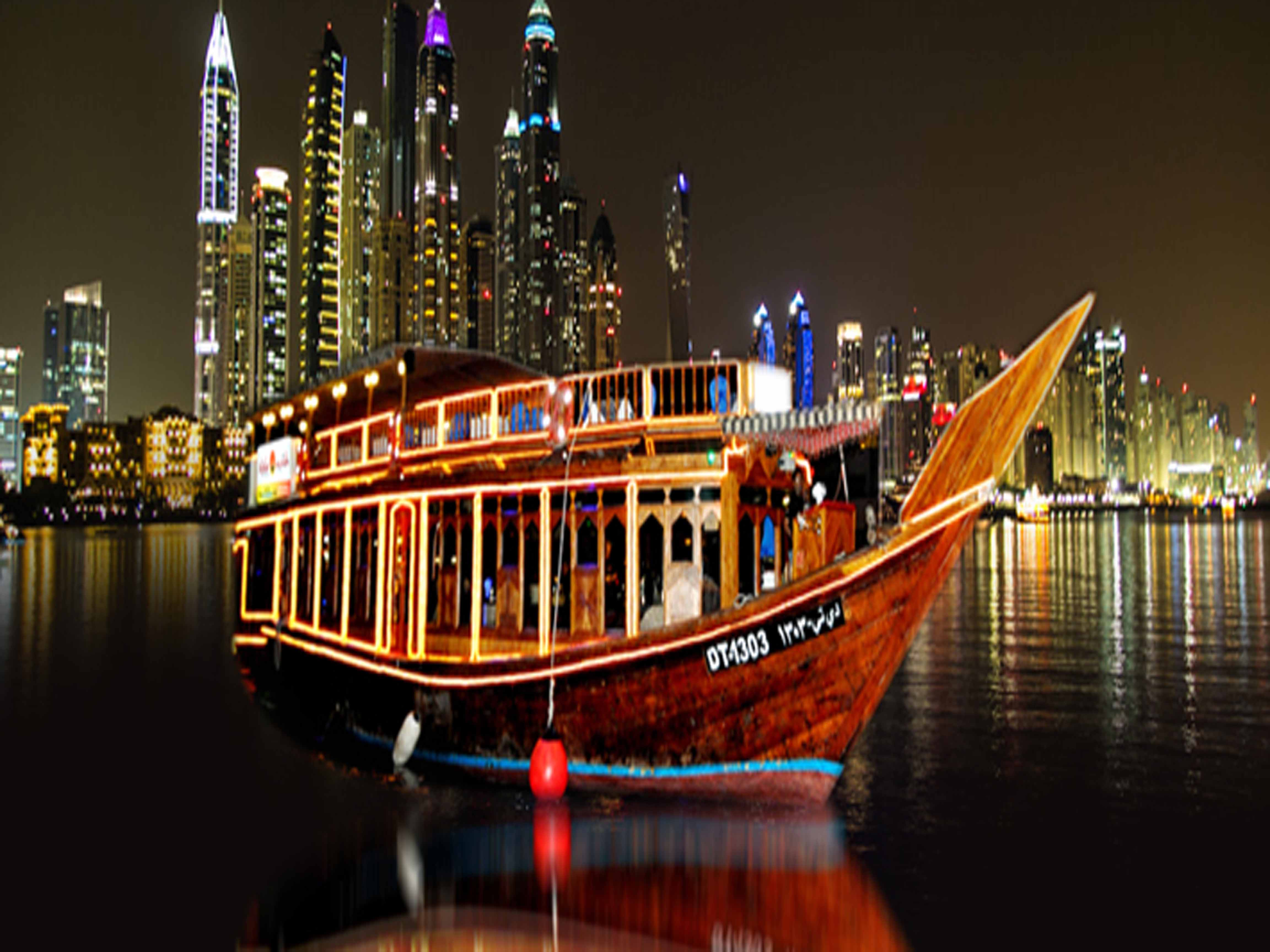 Dubai Tour Packages: Custom Holiday Plans