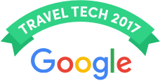 Travel Tech 2017 by Google